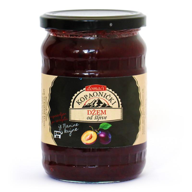 Kopaonički džem od šljive 680g