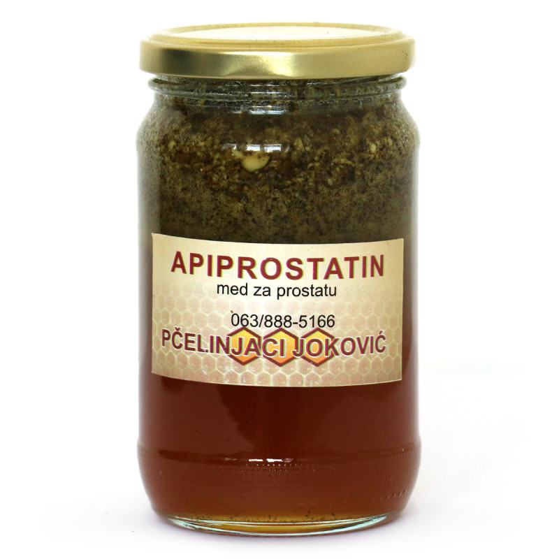 Apiprostatin 0,5kg